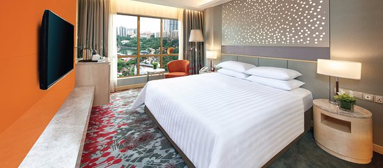 SUNWAY PYRAMID HOTEL S̶$̶1̶2̶2̶ S$96 UPDATED 2019 Reviews Price
