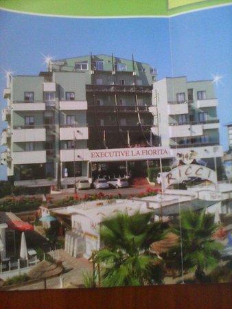 Hotel Executive La Fiorita: IMG-20161031-WA0008_large.jpg