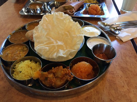 The Best South Indian Restaurant In Usa Review Of