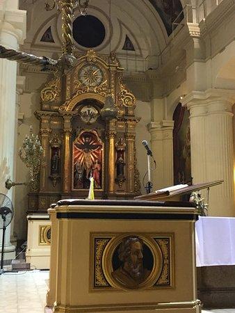 Catedral de San Miguel de Tucumán