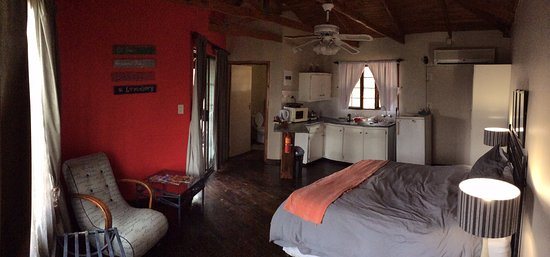 Thulamela: Room overview