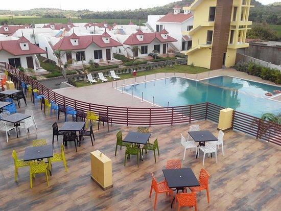 Vishal The Green Wood Resort