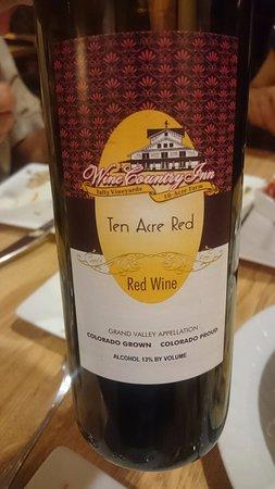 Palisade, CO: ここで作られたワイン