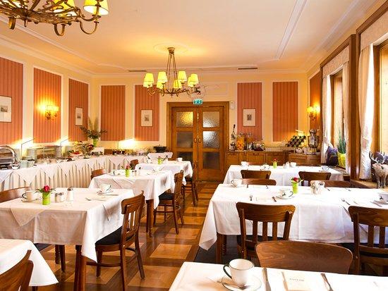 ACHAT Hotel Salzburg Zum Hirschen, hôtels à Salzbourg