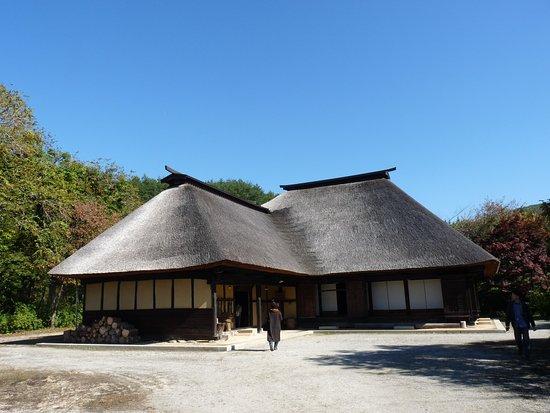 Tono Furusatomura