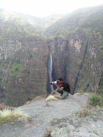 Gonder, Etiopien: getlstd_property_photo