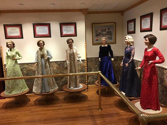 Hall of Presidents & First Ladies: photo2.jpg