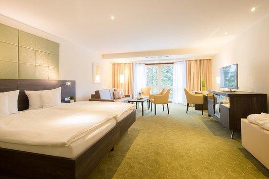 Ringhotel Celler Tor : Superior Zimmer, klimatisiert