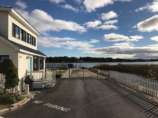 Hampton Bays, نيويورك: Bayview Resort
