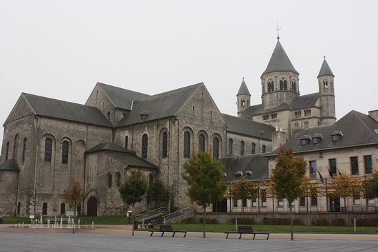 Collegiate Church of Saint Gertrude