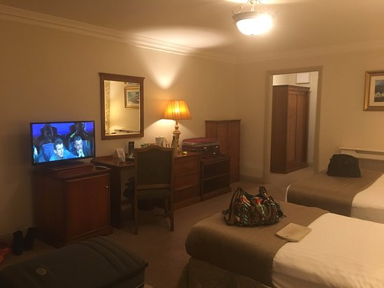 布萊肯科特酒店張圖片