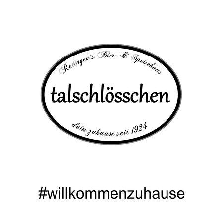talschloesschen: #willkommenzuhause