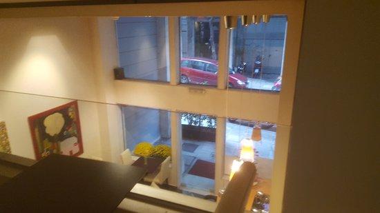 Hotel Niki: Moderno ed accogliente