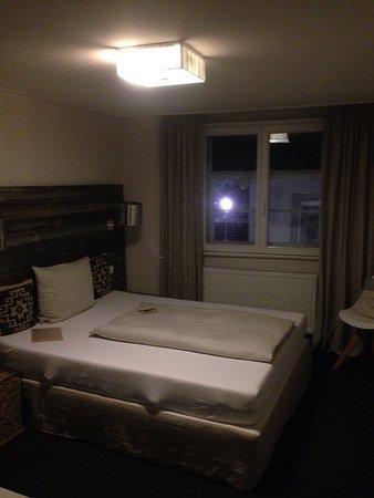 Hotel Goldene Steig Image
