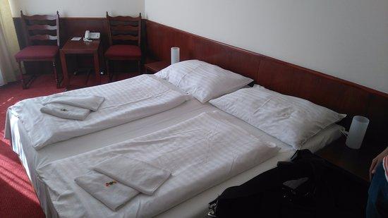 Svornost Hotel