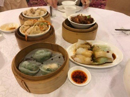 Hong Kong Chinese Food Carpenter Plaza