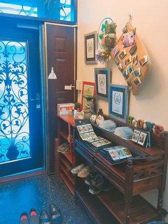 At-Home B&B: photo0.jpg