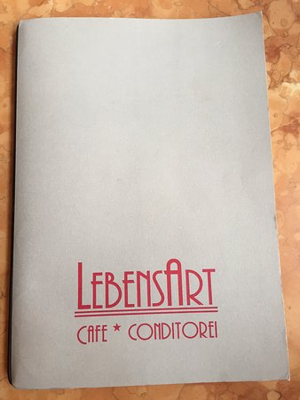 Lebensart Berlin cafe lebensart picture of cafe lebensart berlin tripadvisor
