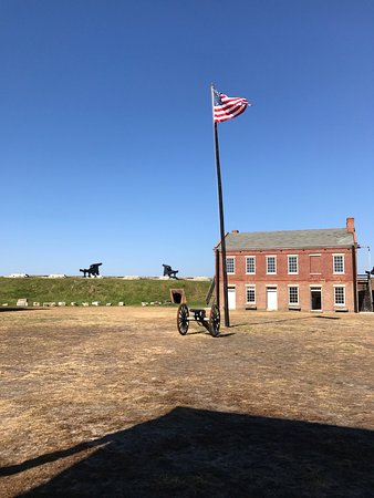 Fort Clinch State Park: photo1.jpg