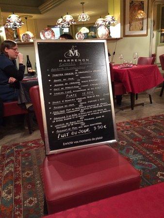 Restaurant Le Globe: photo0.jpg