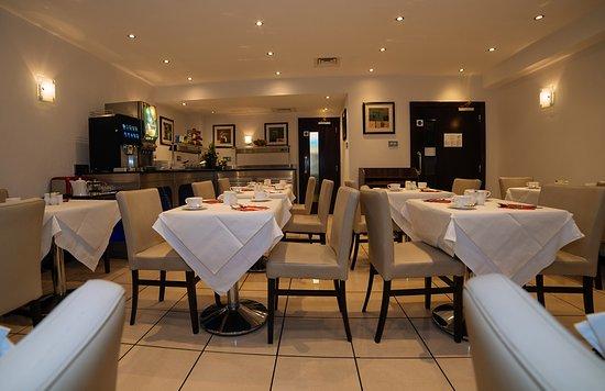 The Premier Notting Hill: Restaurant