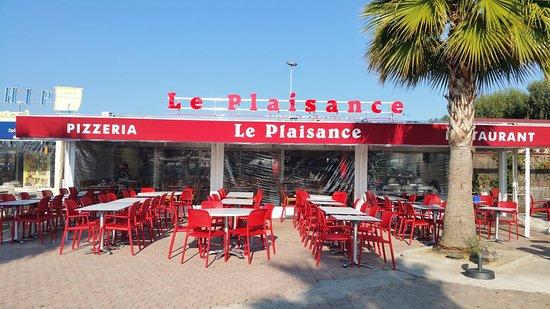 Le plaisance saint laurent du var restaurant avis - Restaurant port de saint laurent du var ...