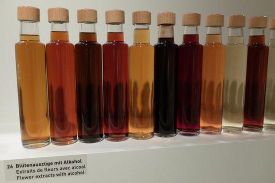 Swiss Alpine Museum: Schöne Farbenspiele aus Österreich