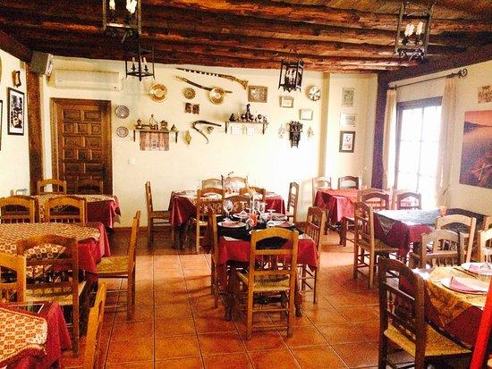 Benaocaz, Spain: Espectacular 👌🏼👍🏼👌🏼👍🏼👌🏼👍🏼