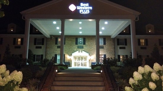 Best Western Plus Country Cupboard Inn Resmi