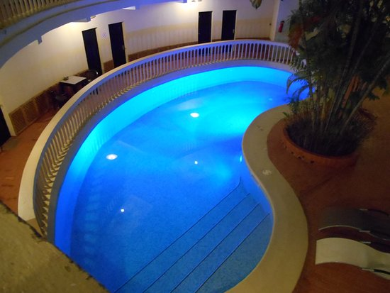 Imagen de Le Flamboyant Hotel