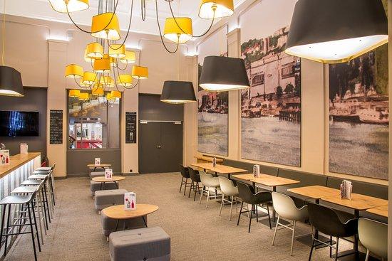 Photo of Ibis Lyon Centre Perrache