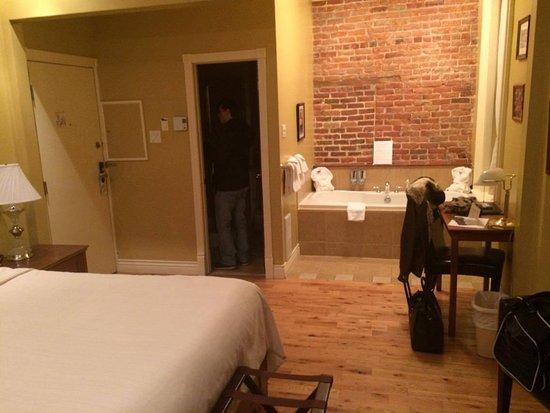 艾雷大套房飯店照片