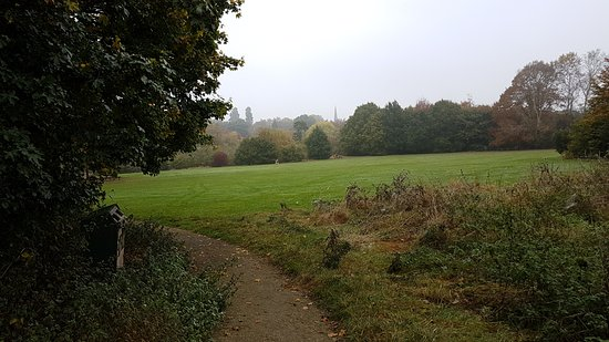 Manor Park Country Park