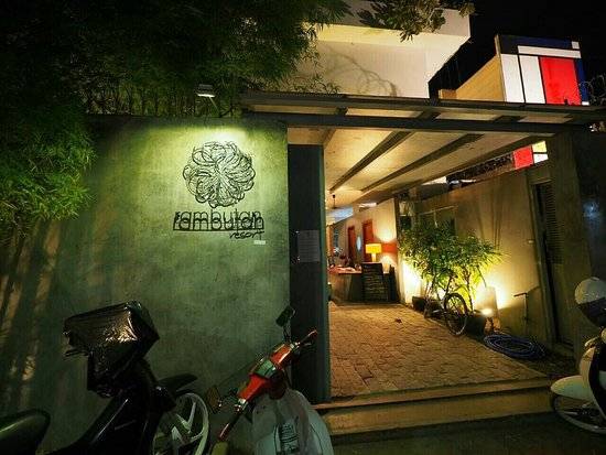 Rambutan Resort - Siem Reap: Just want to add more photo to share with world travelers. Highly recommend you to stay with Ram
