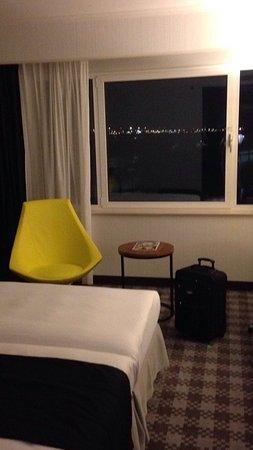 Radisson Blu Hotel Amsterdam Airport: photo0.jpg