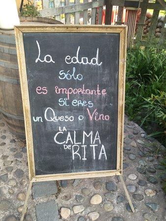라 칼마 데 리타 이미지