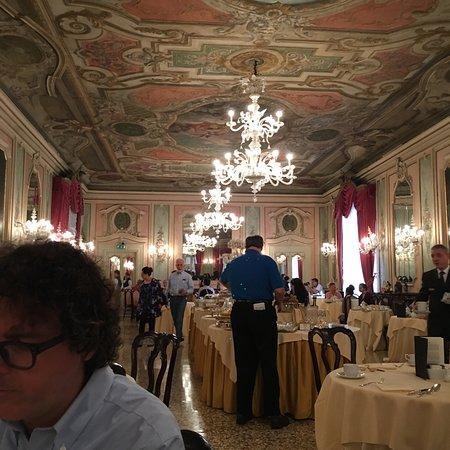 巴格里奧尼盧納酒店張圖片