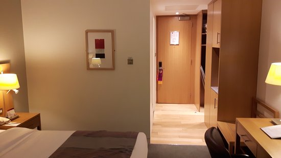 Clarion Hotel Cork: 20161028_182104_large.jpg