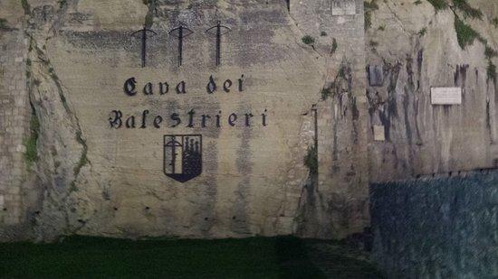 City of San Marino, San Marino: Cava dei Balestrieri