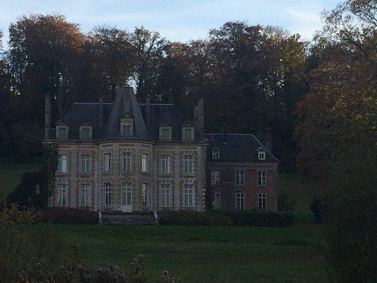 Le Chateau de la Caloterie
