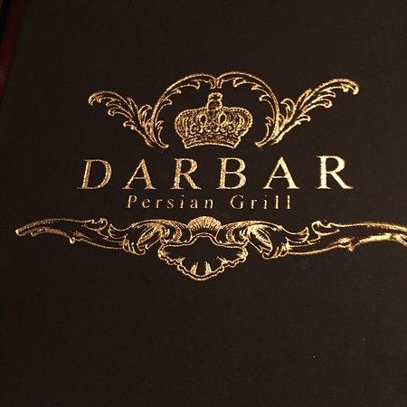 Darbar Persian Grill