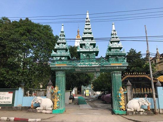 Tripadvisor Yangon Hotels