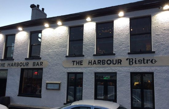 very sick after eating here the harbour bistro portrush traveller reviews tripadvisor