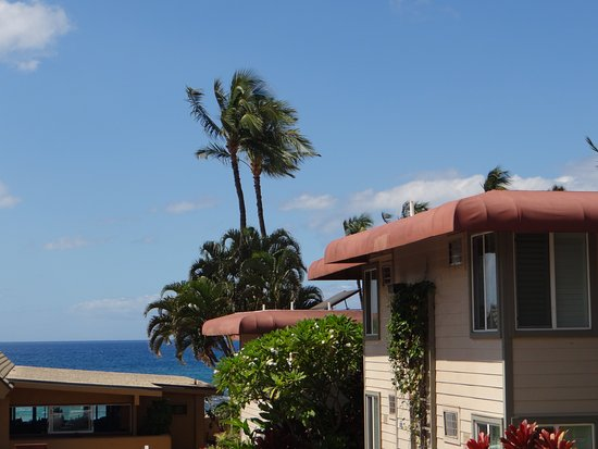 Days Inn Maui Oceanfront Picture