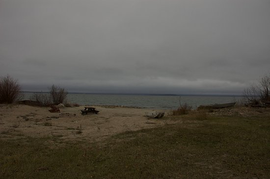 Slave Lake, Canada: Nice beach and place to hang out