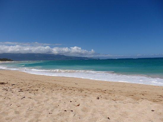 Haiku, HI: Baldwin beach