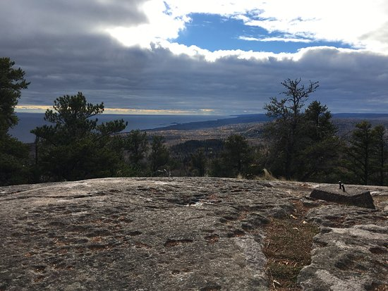 Superior Hiking Trail: photo0.jpg