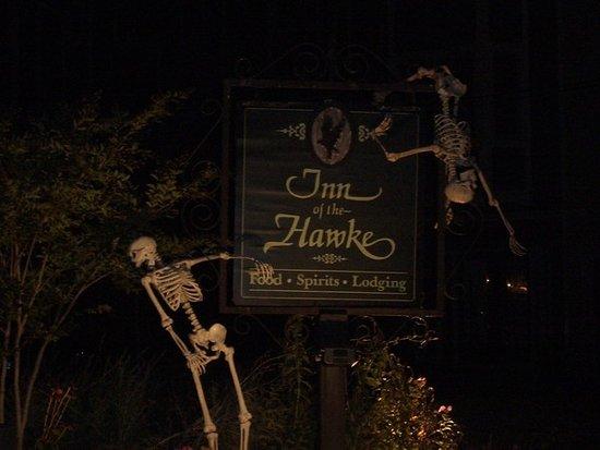 Inn of the Hawke Photo