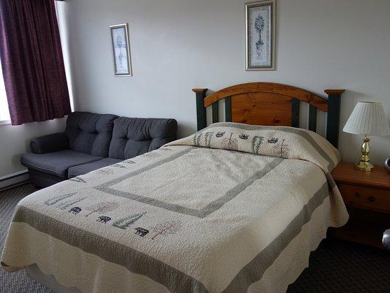 Filia Inn: Premium Room Attached Bedroom