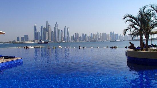 Best Beach Club Hotel Dubai